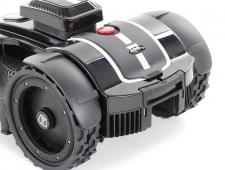 Robotická sekačka NEXTTECH LX4 bez baterie