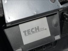 Robotická sekačka PROTECH D40i